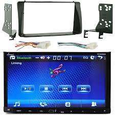 lanzar sdn698bx 7 double din tft motorized slide down panel touch lanzar sdn698bx 7 double din tft motorized slide down panel touch screen multimedia