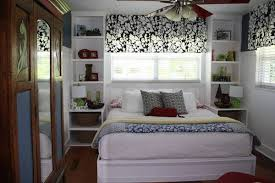 Small Bedroom Ideas With Full Bed Awesome .