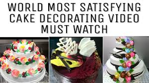 The Best Birthday Cake Decorating Ideas How To Cake It Sponge
