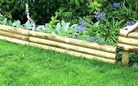 garden edging fence. Bq Garden Fencing Border Fence Ideas Tiny Timber Edging Gardenia Perfume Paint Sprayer A