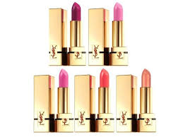 Rouge Pur Couture These Iconic Shades Will Complete The