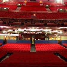 Apollo Victoria Seating Plan And Seat Reviews