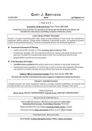 Coo Sample Resume - Award-Winning Executive Resume Writing Service with Executive  Resume Writing Service