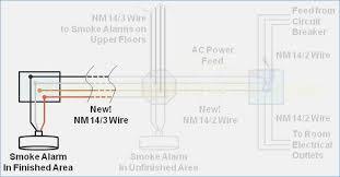 smoke detector wiring diagram bioart me Installing Hardwired Smoke Detectors smoke detector wiring diagram wiring diagrams schematics