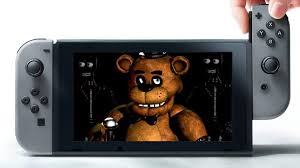 five nights at freddy s ing to switch and other consoles in 2019 barrelrolled