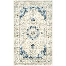 9 square rug evoke 9 x 9 square rug in ivory and blue 9 foot square outdoor rug