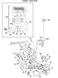 Laurelhurst Distributors Parts Breakdown - Dometic Refrigerators