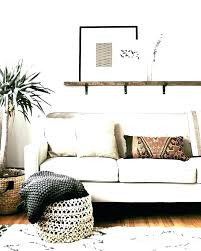 shelves above couch floating shelves above couch above couch decor lovely wall decor over couch floating