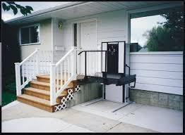 Home Lifts Wheelchair Lifts Platform Lifts