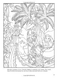 Small Picture 936 best Pagan Coloring Pages images on Pinterest Coloring books