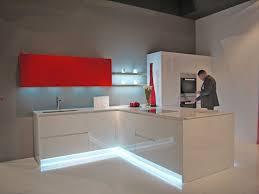 Red White Kitchen Creativ Kitchens And Wardrobes Blog Individually Designed