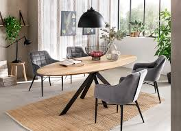 Premium Collection By Home Affaire Esstisch Quebec Bestellen Baur