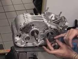 Revision und Montage eines KZ Motors der TM K9 B C Serie - YouTube