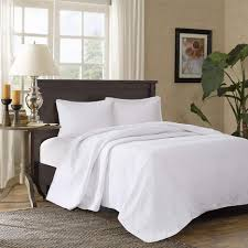 High Quality Duvet Comforter Luxury Bedspreads White Queen Size Bedding Black Bedroom  Comforter Sets Black White And Teal Bedding White Bed Set Full Thick