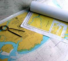 Sale Of International Nautical Charts And Publicationss