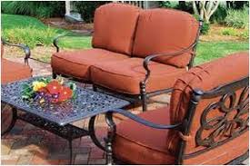 Outdoor Patio Cushions Clearance Good Quality  Melissal Gill