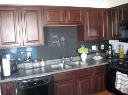 Kitchen Backsplash Trends For 40 Kitchen Remodel Adorable Chalkboard Paint Backsplash Remodelling