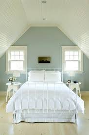 slanted ceiling bedroom idea painting tip dealing with angled walls and  sloped ceilings painting attic room
