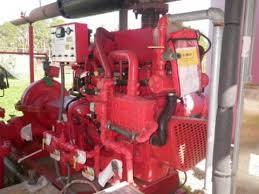 clark diesel fire pump set on Peerless Fire Pump Wiring Diagram