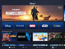 Disney+: App-Download (Android, iOS, Xbox, PlayStation, Fire TV)