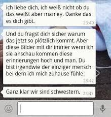Schwesterherz Tumblr