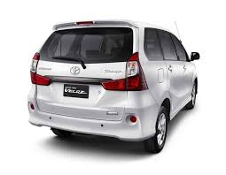 2018 toyota veloz. plain toyota toyota philippines brings out the sporty 2018 avanza veloz on toyota veloz r