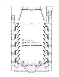 Taper Auditorium