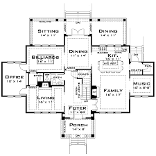 images about House plans on Pinterest   House plans  Floor       images about House plans on Pinterest   House plans  Floor Plans and Georgian House
