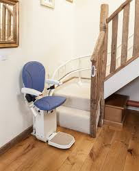 home chair lift. AmeriGlide Platinum Curved Stair Lift Picture Home Chair F