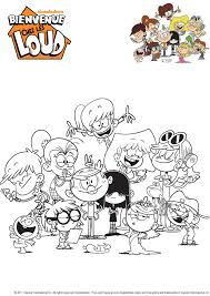 Pingl Par Lmi Kids Sur The Loud House Bienvenue Chez Les Loud