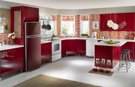 Red Kitchen Refrigerator Buying Guide How To Buy A Refrigerator Houselogic