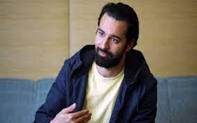 """أحمد حاتم ضيف برنامج """"أسرار النجوم"""" مع إنجي علي"""