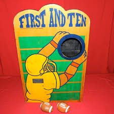 Wooden Carnival Games First Ten Carnival Game Rental Awesome Amusements 86