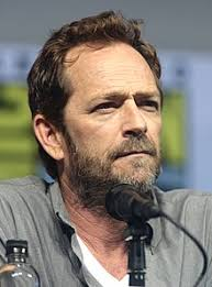 Image result for free photo of luke perry