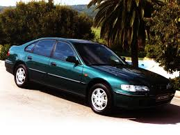 HONDA Accord Sedan US specs - 1997, 1998, 1999, 2000, 2001, 2002 ...