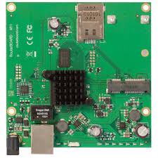 <b>Плата MikroTik RouterBOARD</b> M11G RBM11G - цена, купить на ...
