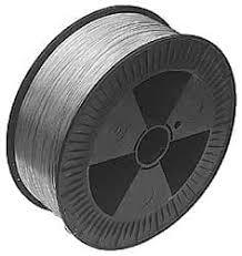 Stainless Steel Welding Wire Chart 308l 0 023 Inch Diameter Stainless Steel 60627098 Msc