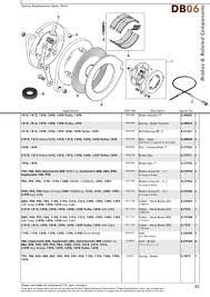 david brown brakes (page 47) sparex parts lists & diagrams david brown 885 wiring diagram s 70349 david brown db06 45