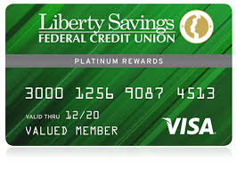 • emv smart chip technology for added security • mobile. Liberty Savings Federal Credit Union