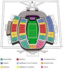 Wvu Football Seating Chart West Virginia Mountaineers 2009 Football Schedule
