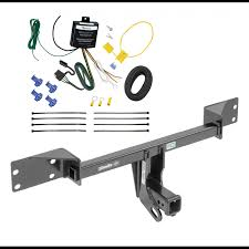 Mercedes Trailer Light Adapter Trailer Tow Hitch For 15 19 Mercedes Benz Gla250 W Wiring Harness Kit