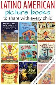 a list of children s books for hispanic herie month these picture books feature fiction biography and poetry les about hispanic culture for kids