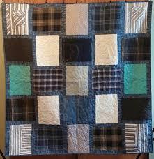 Best 25+ Memory quilts ideas on Pinterest   Shirt quilts, Photo ... & Custom Memory Quilts - Memory Quilts from Clothing Adamdwight.com