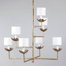 vaughan chandelier cl0155 br se