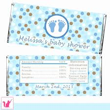 Personalized Candy Bar Wrapper Template 04abd06 Personalized Candy Wrapper Template Digital