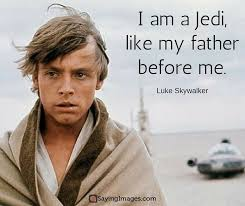 Luke Skywalker Quotes