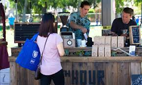 Fat keeps you satiated longer than carbohydrates, buker said. The Philosophy Behind 11th Hour Coffee Good Times Santa Cruz