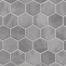 cortile 593 presto mosaic vinyl flooring close