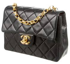 Chanel Quilted Bags on Sale - Up to 70% off at Tradesy &  Adamdwight.com