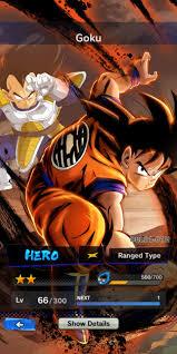 Dragon Ball Legends Tips And Tricks Become A Super Saiyan